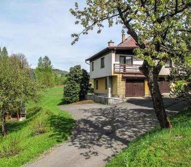 Rekreační dům Jesenný (CZ4684.201.1)