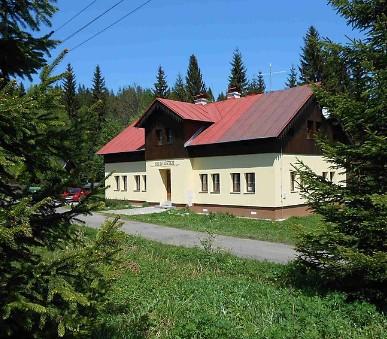 Rekreační dům Karlovka (CZ4681.200.1) (hlavní fotografie)