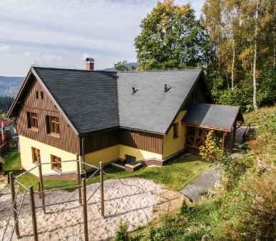 Rekreační dům Albrechtice (CZ4683.100.1) (hlavní fotografie)