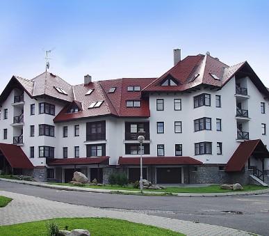 Rekreační apartmán Harrachov (CZ5124.310.2) (hlavní fotografie)