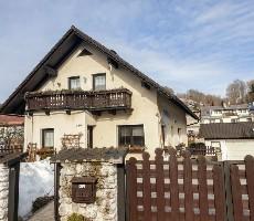 Rekreační apartmán Vrchlabí (CZ5430.100.1)