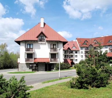 Rekreační apartmán Klondajk (HRA120) (CZ5124.615.1)