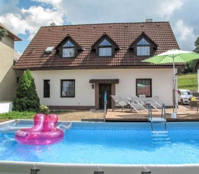 Rekreační dům Vila Montana (CZ7650.200.1)