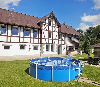 Rekreační dům Sezímky (CZ4709.20.1) (hlavní fotografie)