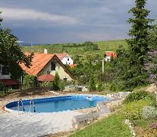 Rekreační dům Horni Vestonice (CZ6900.100.1)