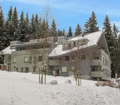 Rekreační apartmán Resident Harrachov B (HRA170) (CZ5124.662.1)
