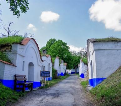 Malebný kraj Slovácko (hlavní fotografie)