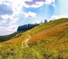 Pálava a Lednicko-Valtický areál