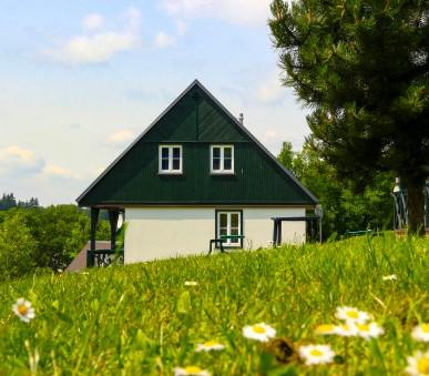 Rekreační dům Happy Hill (CZ5434.157.1) (hlavní fotografie)