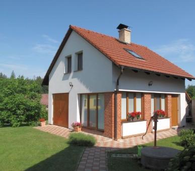 Rekreační dům Hetlín (CZ2840.100.1) (hlavní fotografie)