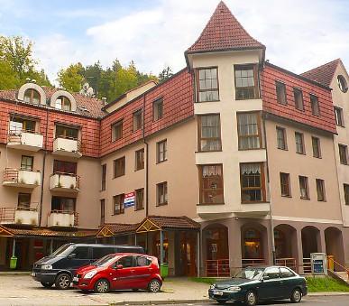Rekreační apartmán Lanovka (CZ3625.200.1)