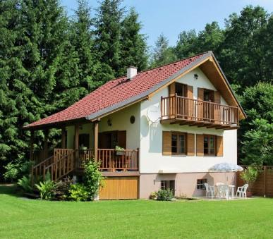 Rekreační dům Benda (DBJ100) (CZ3917.602.1) (hlavní fotografie)