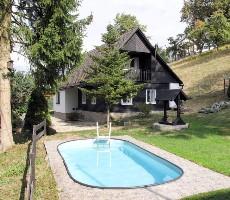 Rekreační dům Ludek (KNY110) (CZ5170.646.1)