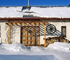 Rekreační dům Lhotka nad Bečvou (CZ7570.1.1)