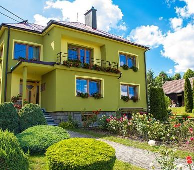 Rekreační dům Lidecko (CZ7561.100.1)
