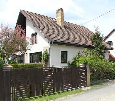 Rekreační apartmán Hlásná Třebáň (CZ2671.105.1) (hlavní fotografie)