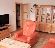 Rekreační apartmán Horní Adršpach (CZ5488.1.1)