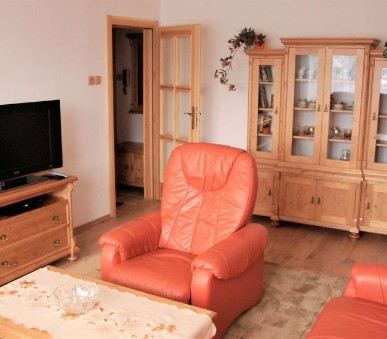 Rekreační apartmán Horní Adršpach (CZ5488.1.1) (hlavní fotografie)