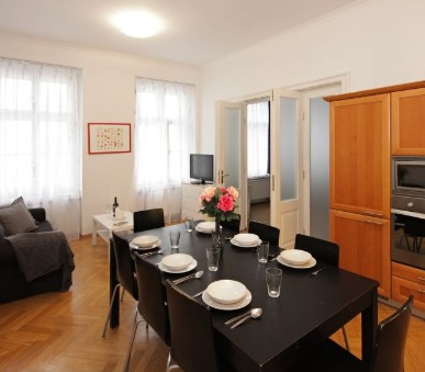 Rekreační apartmán Quadrio (CZ1101.72.3) (hlavní fotografie)