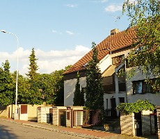Rekreační apartmán Hodkovičky (CZ1104.40.1)