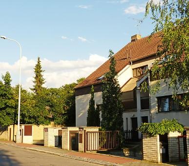Rekreační apartmán Hodkovičky (CZ1104.40.1) (hlavní fotografie)