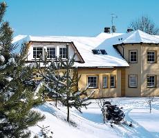 Rekreační apartmán Horakova (HTN110) (CZ5437.603.1)