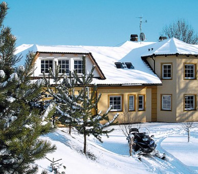 Rekreační apartmán Horakova (HTN110) (CZ5437.603.1) (hlavní fotografie)