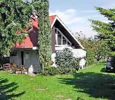 Rekreační dům Zhorska (CZ3911.100.1)