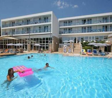 Bluesun Hotel Borak (hlavní fotografie)