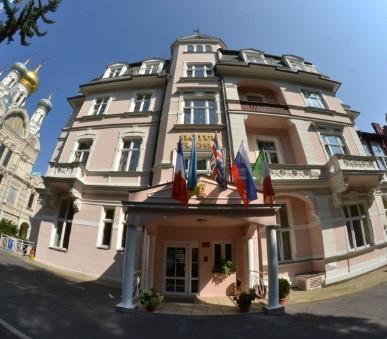 Hotel Eliška (hlavní fotografie)