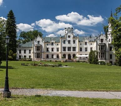 Lázně Hotel Vráž (hlavní fotografie)
