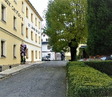 Wellness Hotel Kolštejn