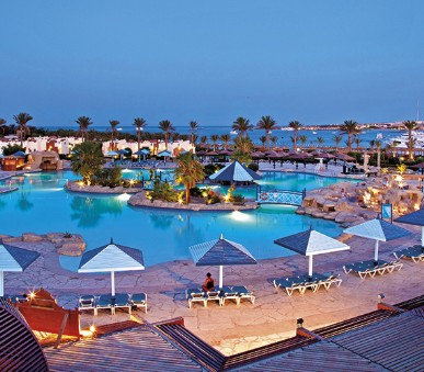 Hotel Sunrise Royal Makadi Resort & Spa