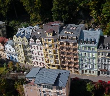 Lázeňský dům Morava (hlavní fotografie)