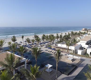 Hotel Al Baleed Resort by Anantara (hlavní fotografie)