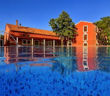 Hotel Villa Donat (hlavní fotografie)