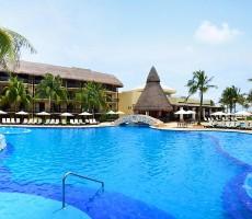 Hotel Catalonia Yucatán Beach