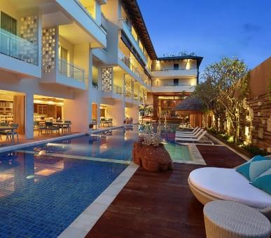 Hotel Jimbaran Bay Beach Resort