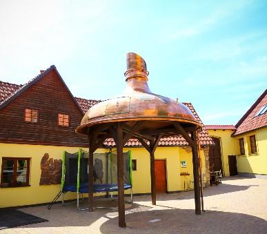 Hotel Sladovna (hlavní fotografie)