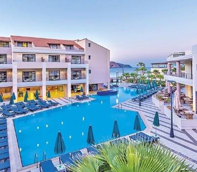 Hotel Porto Platanias Beach Resort