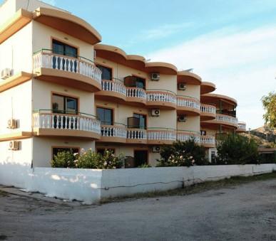 Apartmány Villa George