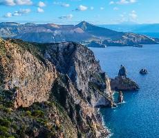 To nejlepší z Palerma a Taorminy + Liparské ostrovy + sicilská kuchyně