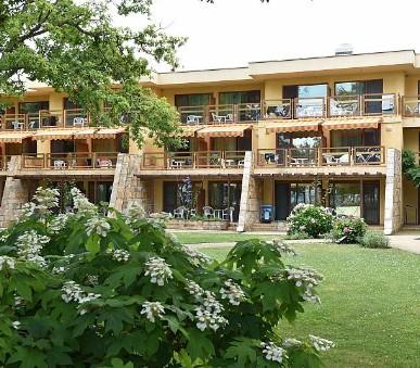 Hotel Les Magnolias (hlavní fotografie)