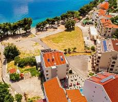 Hotel Drvenik Palace