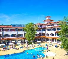 Hotel Family Resort Sunrise