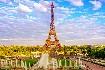 Paříž a Versailles od A do Z (fotografie 2)