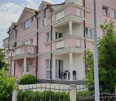 Apartmánový dům Batinić