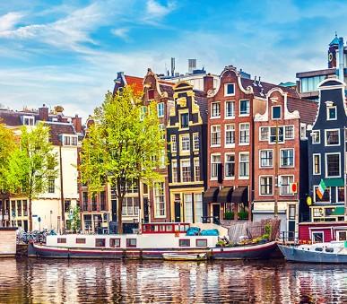 Nizozemsko letecky