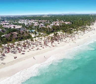 Hotel Occidental Punta Cana
