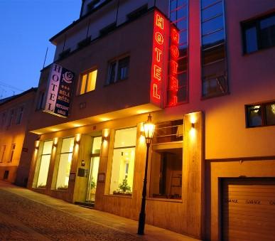 Hotel Bílá Růže (hlavní fotografie)